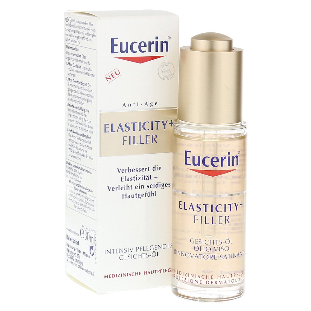 ELASTIC FILLER SERUM IN OIL 30ml