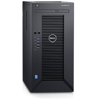 Server Dell PowerEdge T30 E3-1225v5(SNST30PRO)