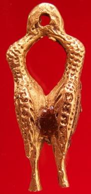 สาริกาลิ้นทอง ครูบาเดช