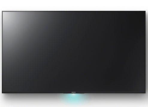 Sony 4K LED TV 55นิ้ว รุ่น KD-55X8500B