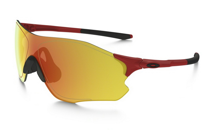 OAKLEY EVZero Path (Asia Fit) OO9313-09