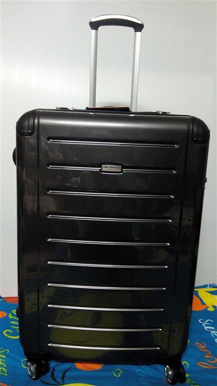 กระเป๋าเดินทาง ขนาด 25 นิ้ว RICARDO แบรนด์ดังจากอเมริกา