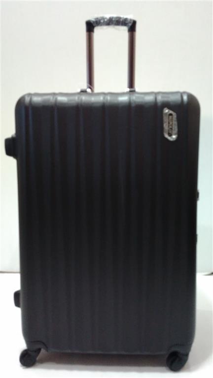 กระเป๋าเดินทาง ล้อลาก แบรนด์เนม Hipolo ขอบอลูมิเนียม ขนาด 28 นิ้ว