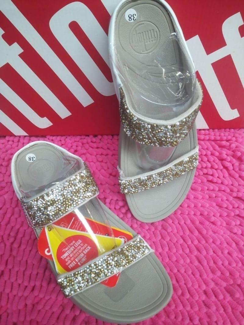 รองเท้า fitflop ไซส์ 41-44 No.FF018