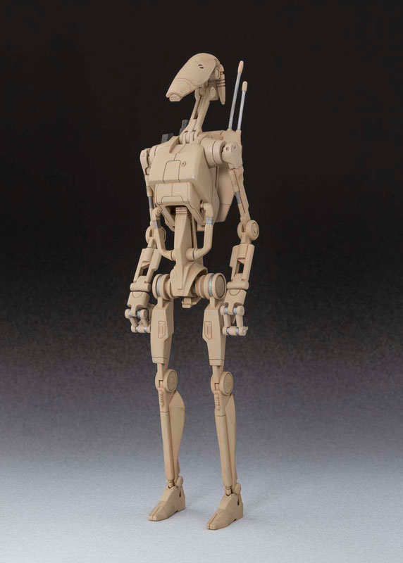 "S.H. Figuarts - Battle Droid ""Star Wars Episode I: The Phantom Menace""(Pre-order)"