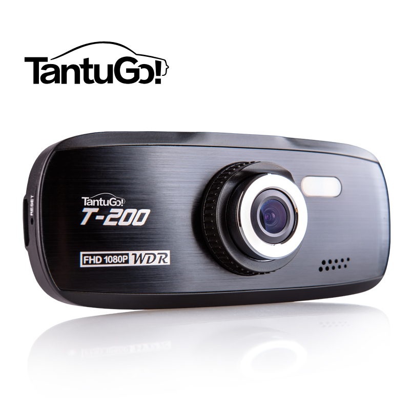 กล้องติดรถยนต์ Tantugo รุ่น T200