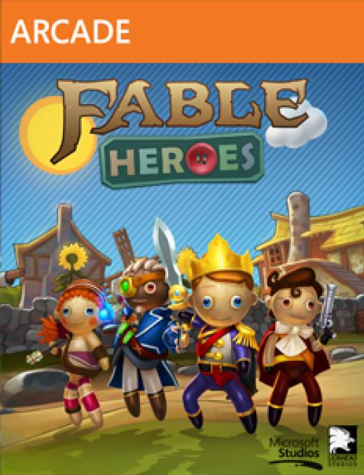 Fable Heroes [XBLA][RGH]