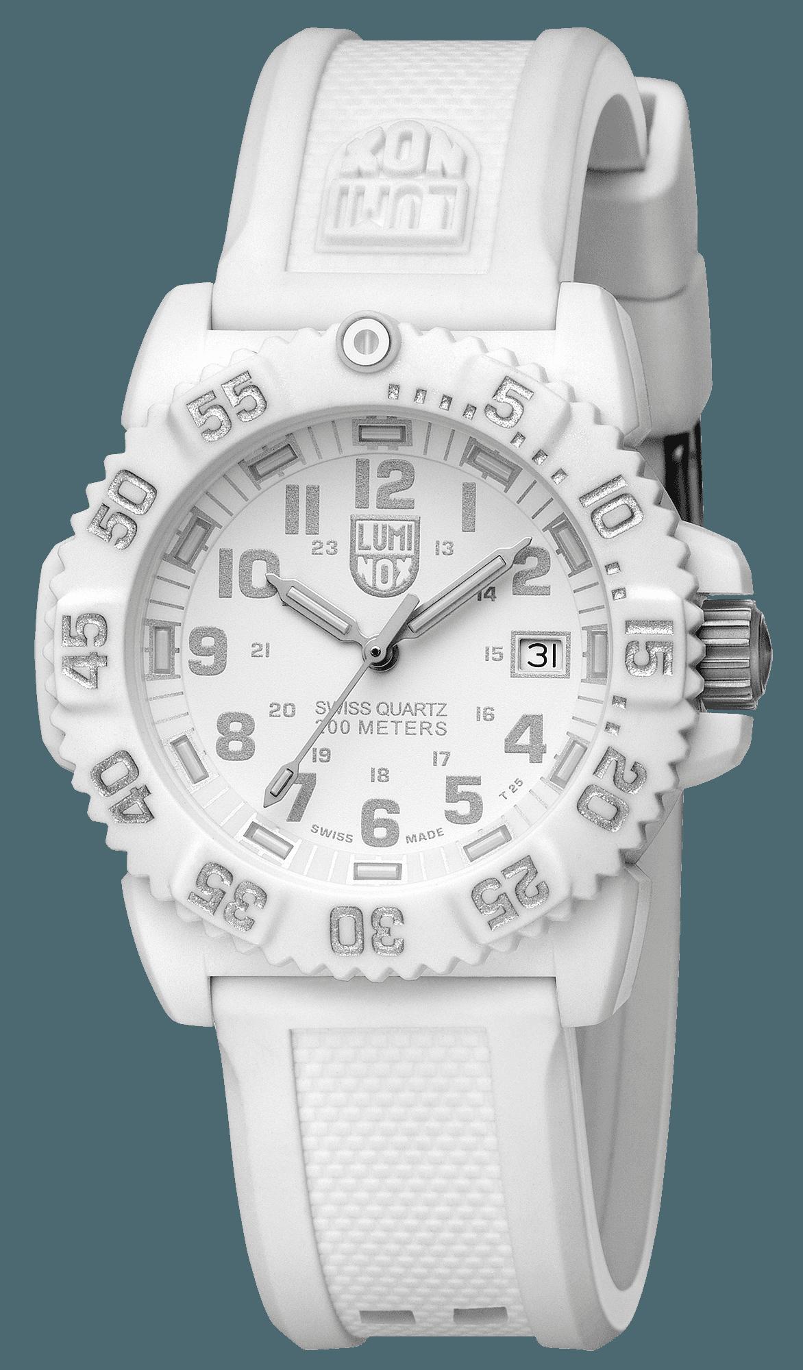 นาฬิกาผู้ชาย Luminox รุ่น XS.7057.WO, NAVY SEAL COLORMARK 38MM 7050 SERIES