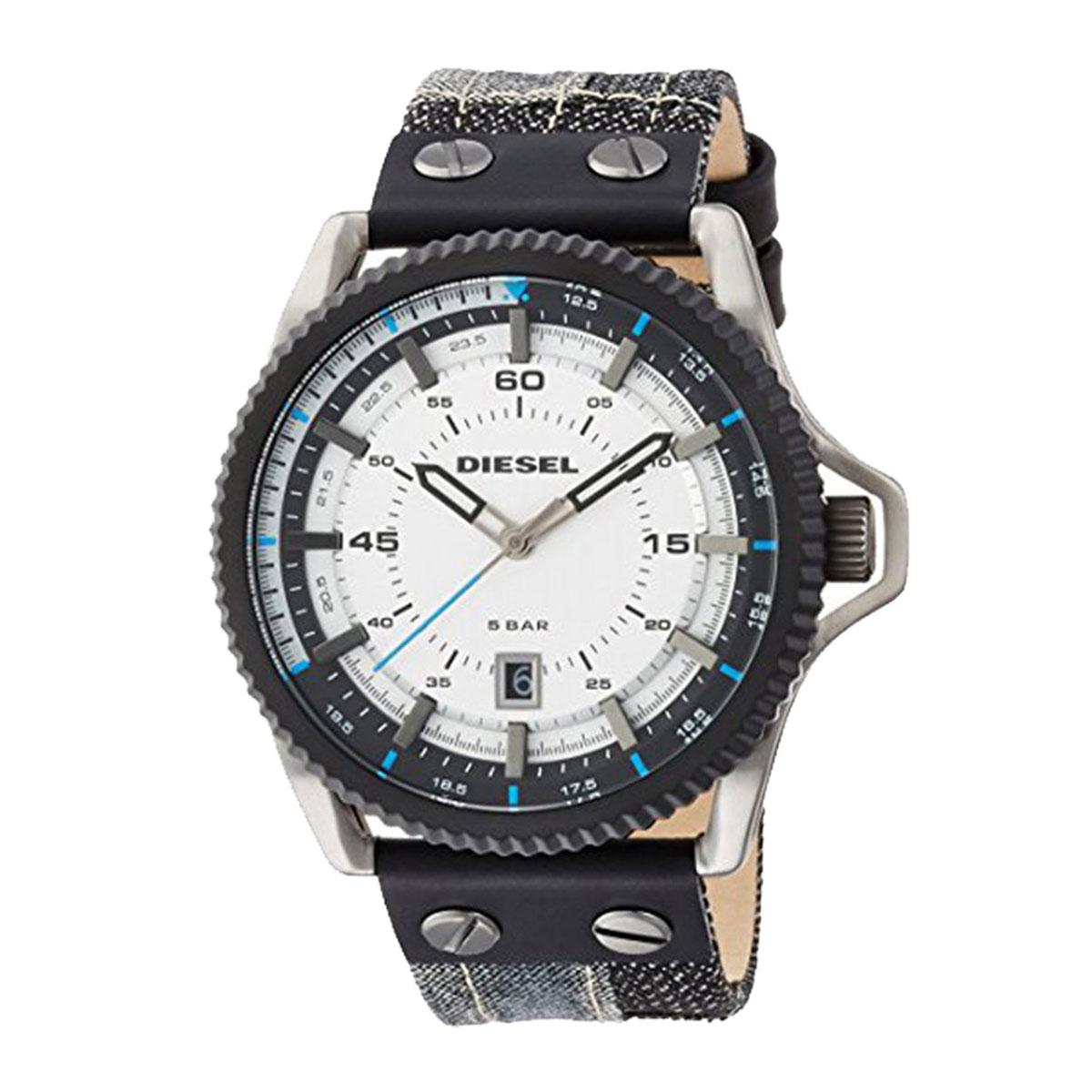 นาฬิกาผู้ชาย Diesel รุ่น DZ1773, ROLLCAGE