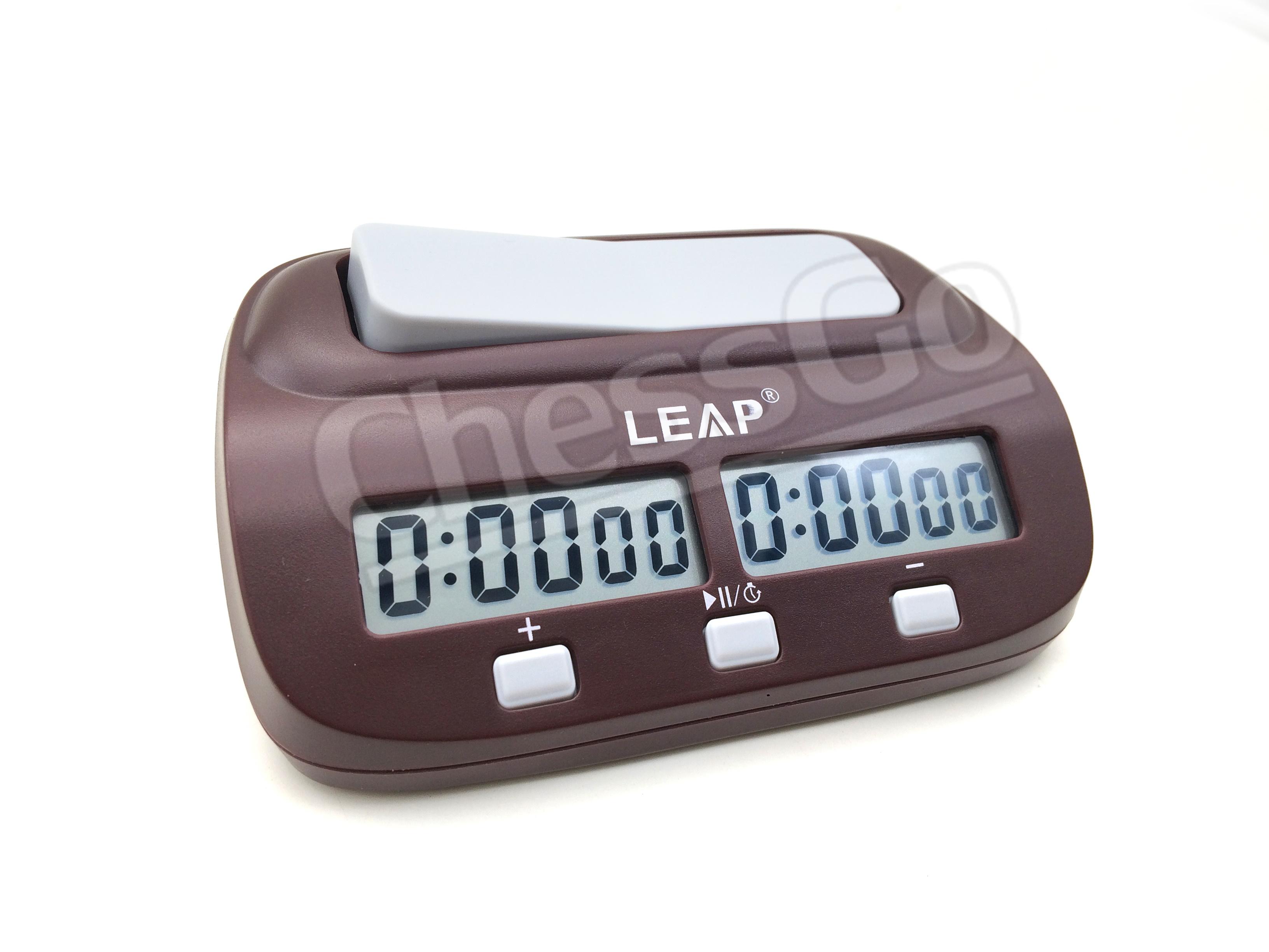 Digital Chess Clock PQ9907s