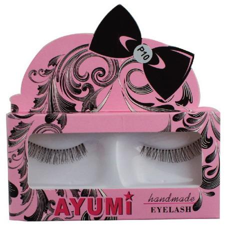 AYUMI EYELASH HANDMADE P10