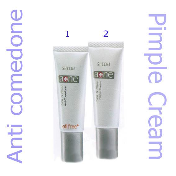 ชินเน่ แต้มสิวยุบ ลดอาการอักเสบของสิว/ sheene acne spot