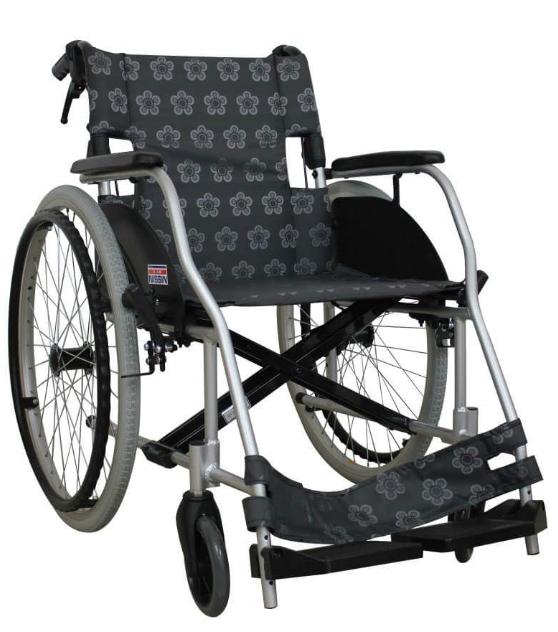 วีลเเชร์ รถเข็นผู้ป่วย Comfort รุ่น BASIC