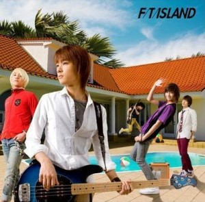 [PRE-ORDER] FTISLAND - Brand-new Days (CD+DVD)
