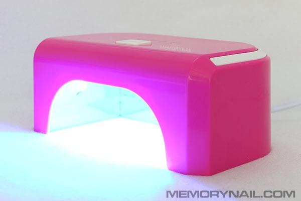 เครื่องอบเจล หลอด LED,เครื่องอบเจล LED,เครื่องอบเจล,เครื่องอบสีเจล,เครื่องอบเจลทาเล็บ,ที่อบเจล,ที่อบสีเจล