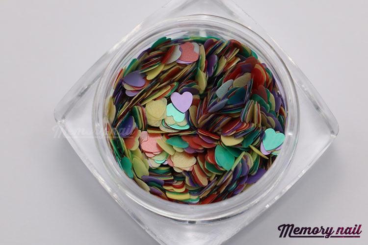 กากเพชรรูปหัวใจ อย่างดี,กากเพชรรูปหัวใ,กากเพชรหัวใจ,กากเพชร ทรงหัวใจ,กากเพชรติดเล็บ หัวใจ,หัวใจ กากเพชร