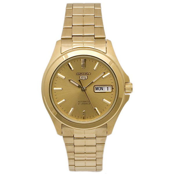นาฬิกาข้อมือ SEIKO 5 Automatic รุ่น SNKK98K1