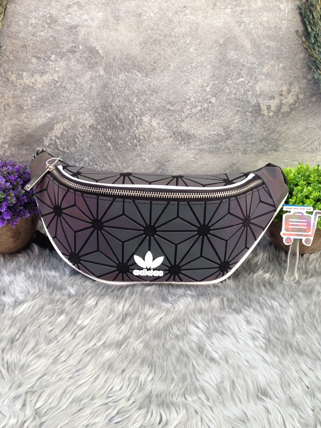 ac9bd3fe8365 Adidas Originals 3D Mini Airline - SHoP SUD CHiC   Inspired by ...
