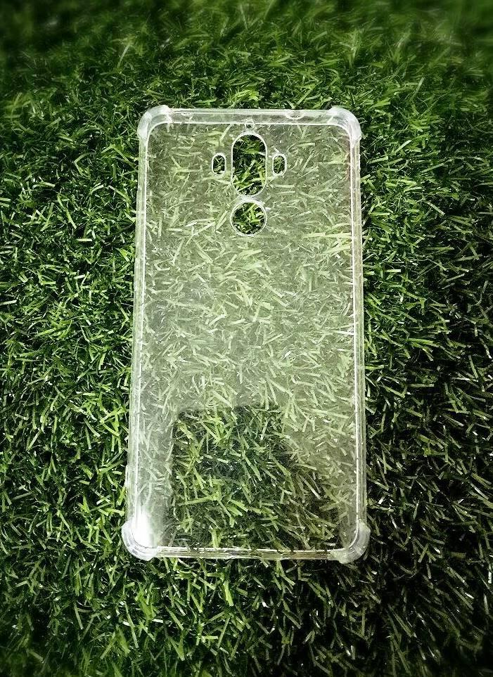 TPUใส กันกระแทก Huawei Mate 9