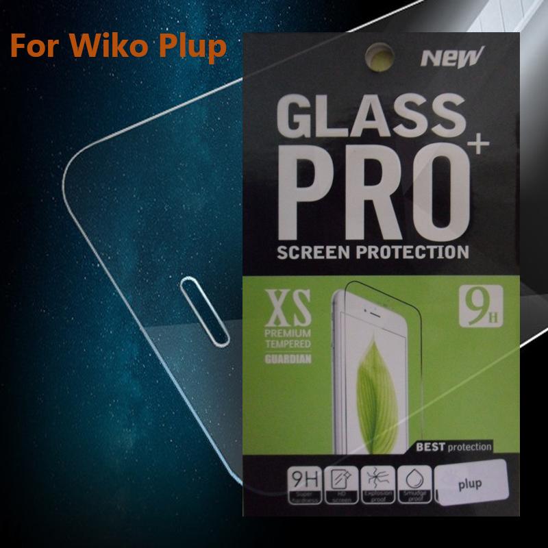 ฟิล์มกระจกนิรภัย Wiko pulp