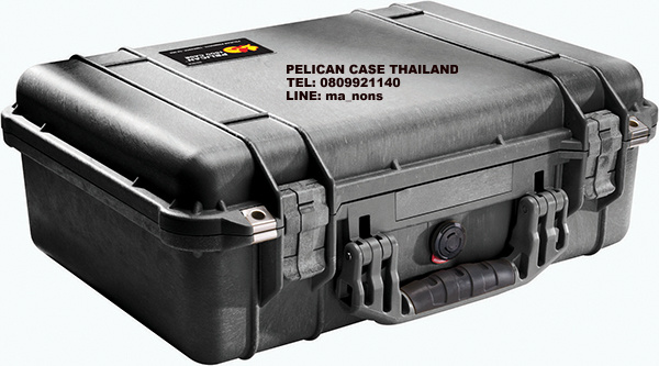 PELICAN™ 1500 CASE WITH FOAM