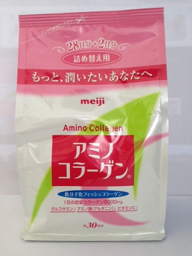 Meiji Amino Collagen