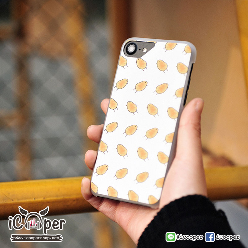 MAOXIN WD Case - Sweet Chicken (iPhone7+/6s+/6+)