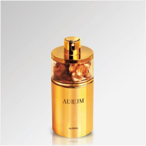 น้ำหอม Aurum Ajmal for women EDP 75ml.