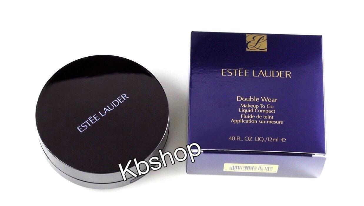 #ESTEE LAUDER Double Wear Cushion BB All Day Wear Liquid Compact SPF 50 PA+++