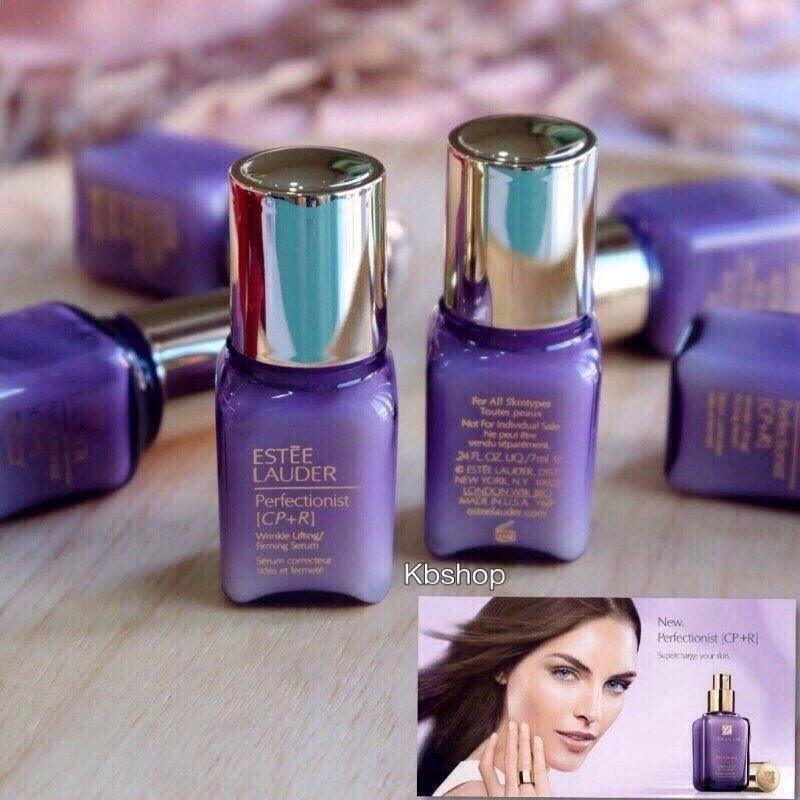 #Estee Perfectionist [CP+R] Wrinkle Lifting/Firming Serum (7 ml)