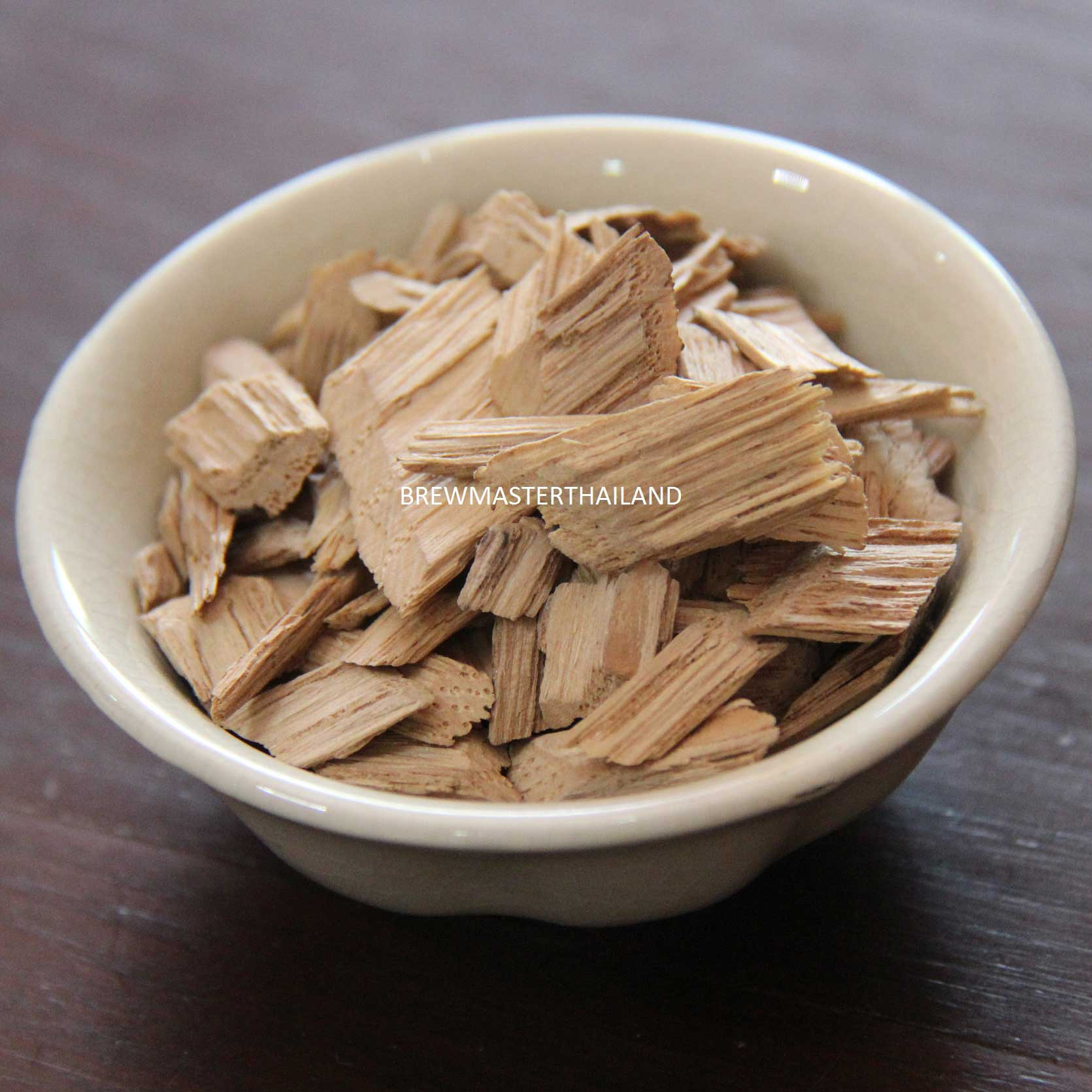 Light Toast Oak Chips (1oz) - American