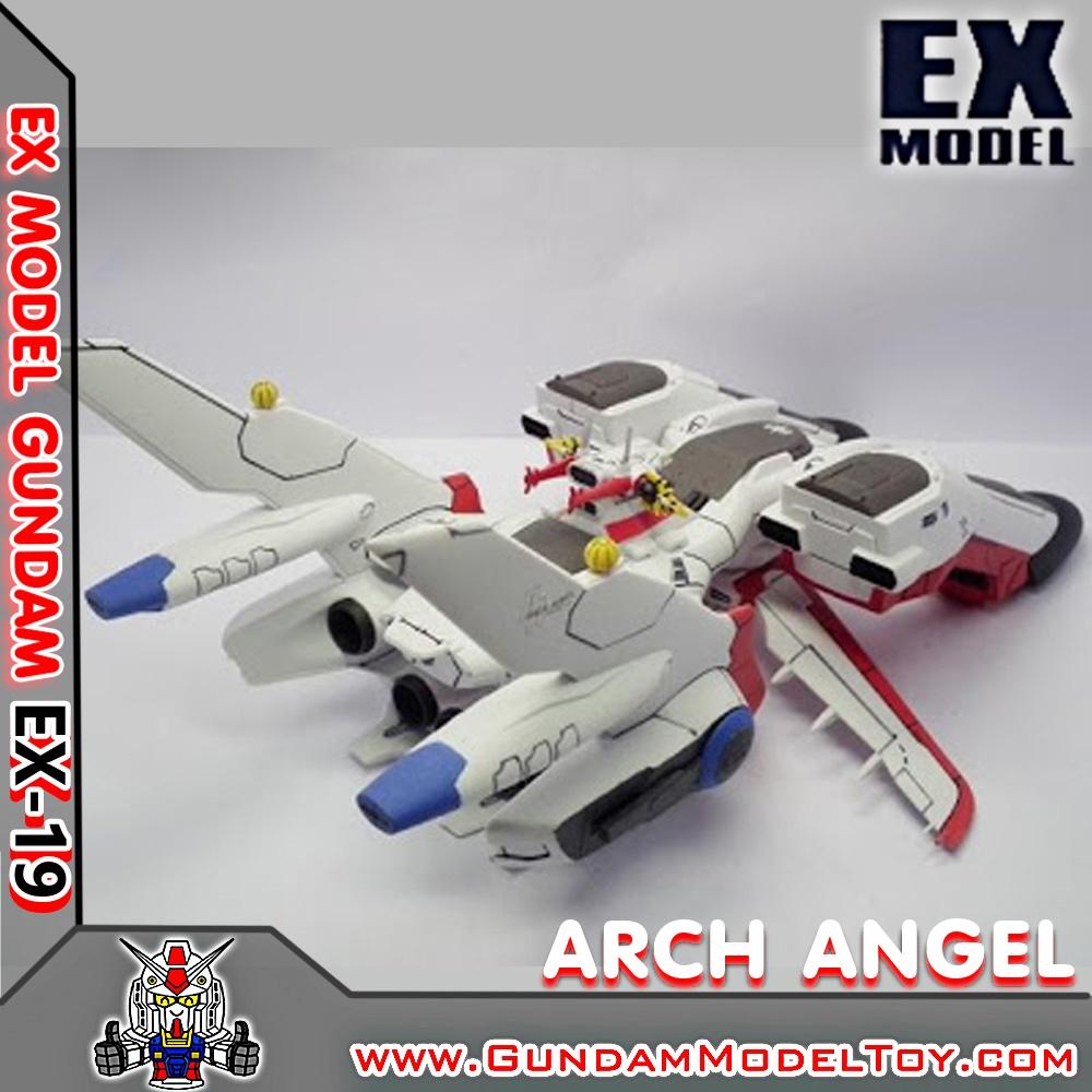 EX-19 1/1700 ARCH ANGEL อาร์ค แองเจล