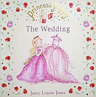 Princess Poppy: The Wedding