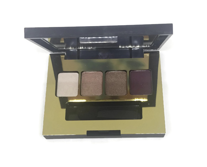 Estee' Lauder Pure color envy sculping Eyeshadow 4 color palette