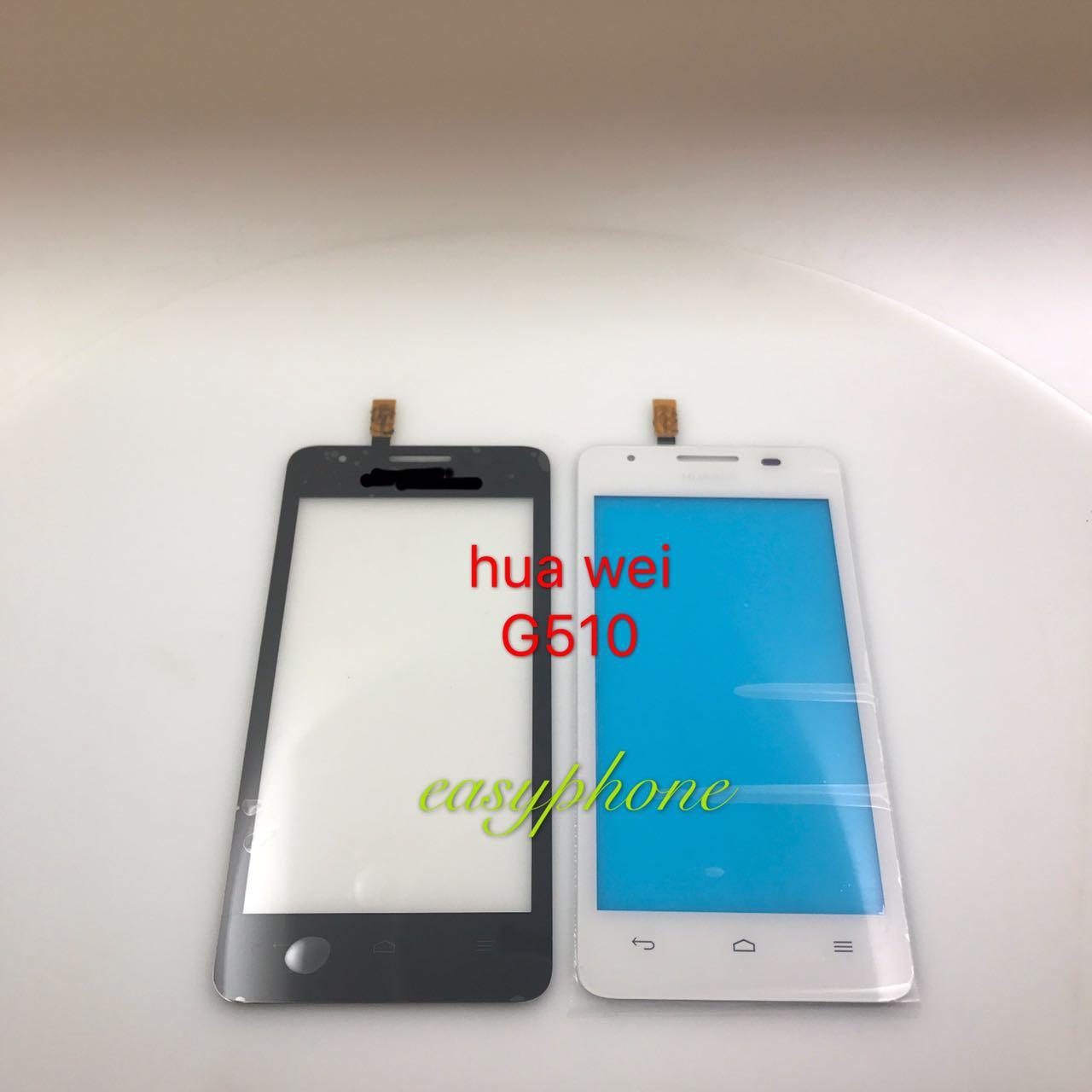 ทับกรัน HUAWEI G510 // มีสีขาว、สีดำ