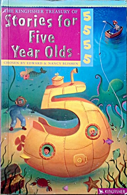 Stories for 5 Years Old