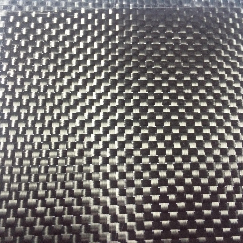 คาร์บอนไฟเบอร์ 205 กรัม/ตรม. ลาย 1 (Plain)