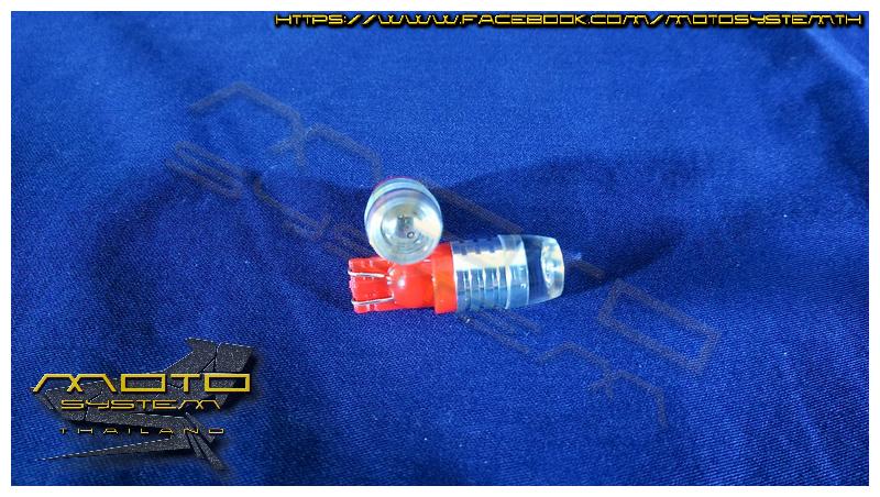 หลอดแอลอีดี: LED Type 2 RD