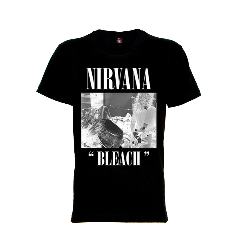 Nirvana rock band t shirts or long sleeve t shirt S M L XL XXL [15]