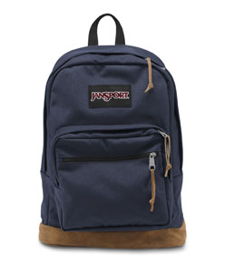 JanSport Right Pack - Navy