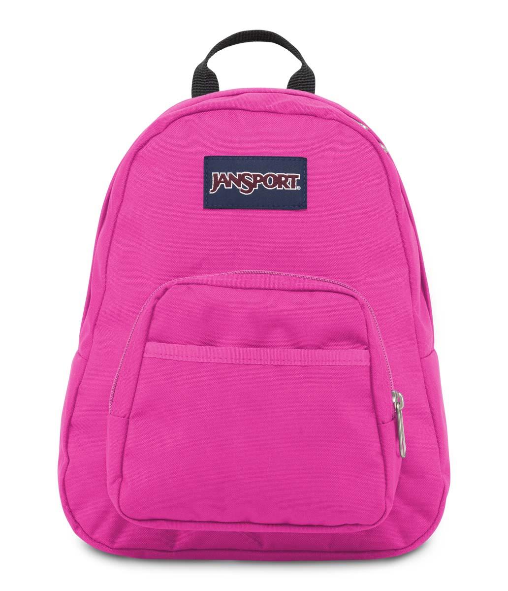 JanSport กระเป๋าเป้ รุ่น Half Pint - Ultra Pink