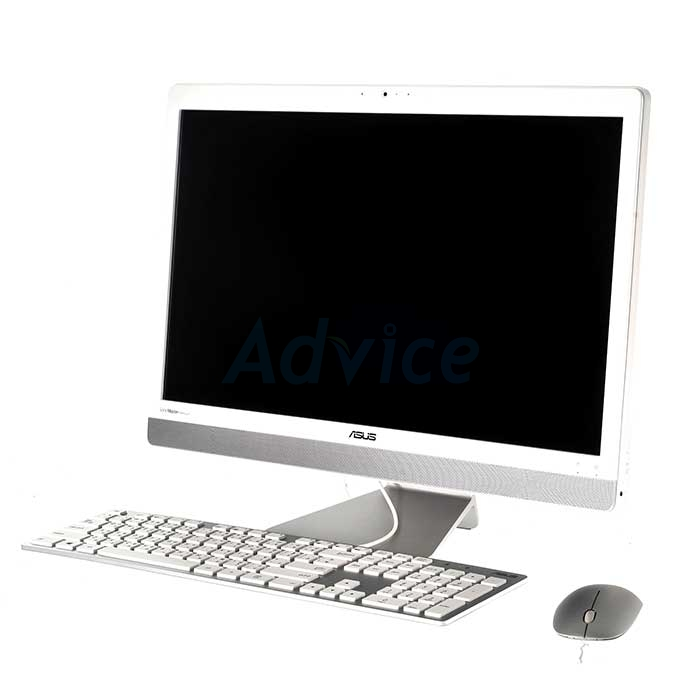 ASUS V221ICUK-WA004D (White) Free Keyboard, Mouse