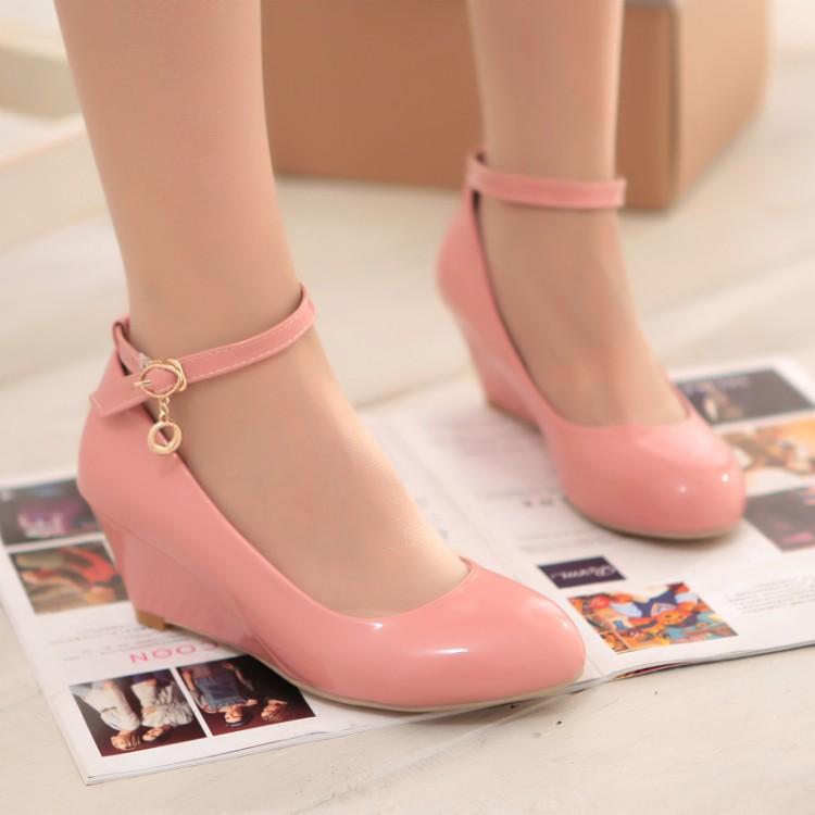 Preorder รองเท้าสไตล์เกาหลี 31-43 รหัส 9DA-6145