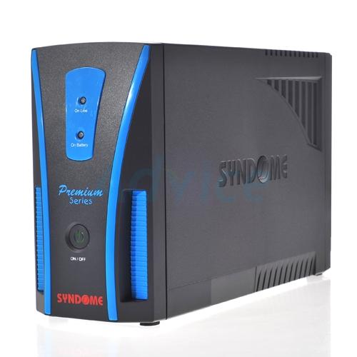 1000VA Syndome Premium 1001