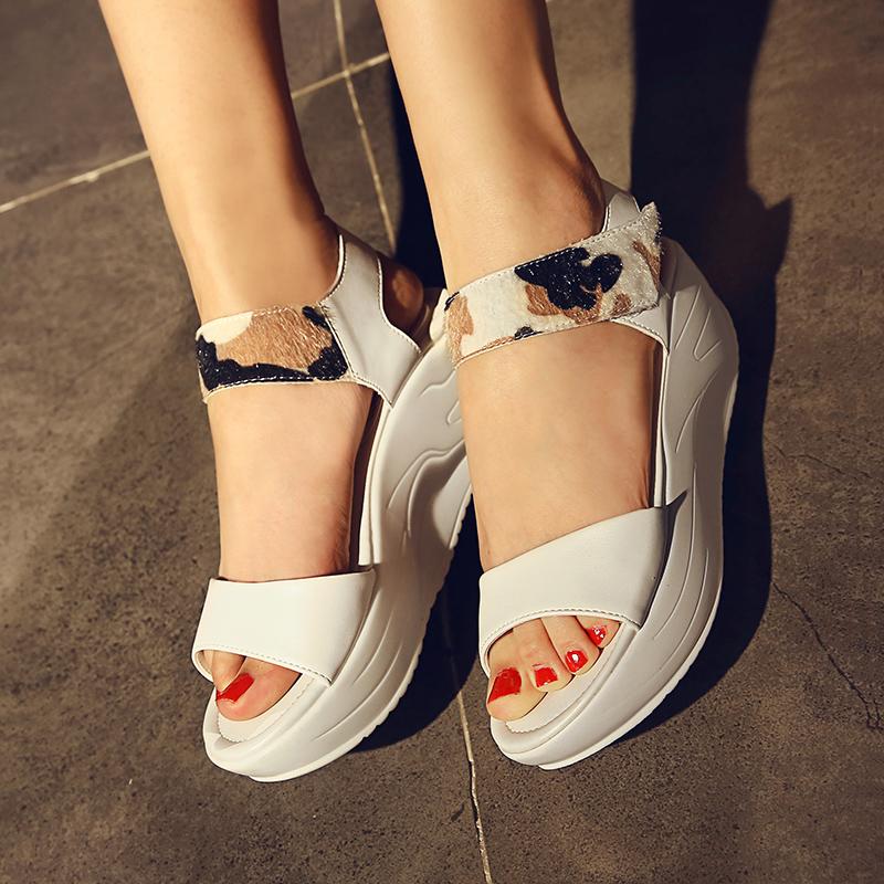 Preorder รองเท้าแฟชั่น สไตล์เกาหลี 34-40 รหัส M-7212