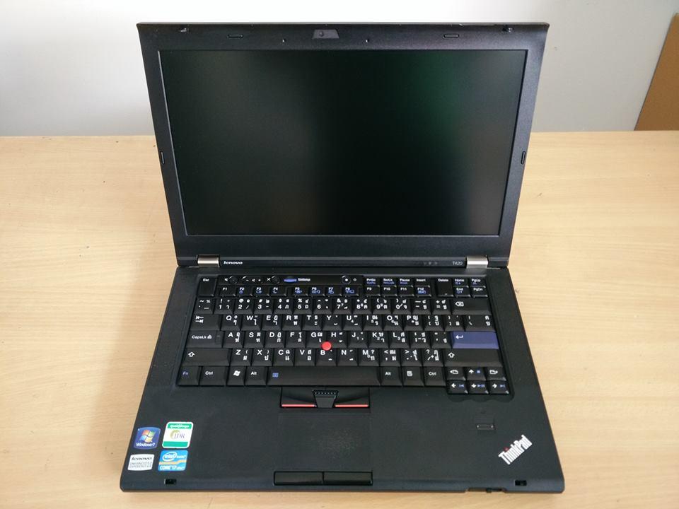 Notebook Lenovo T420 Intel Core i5