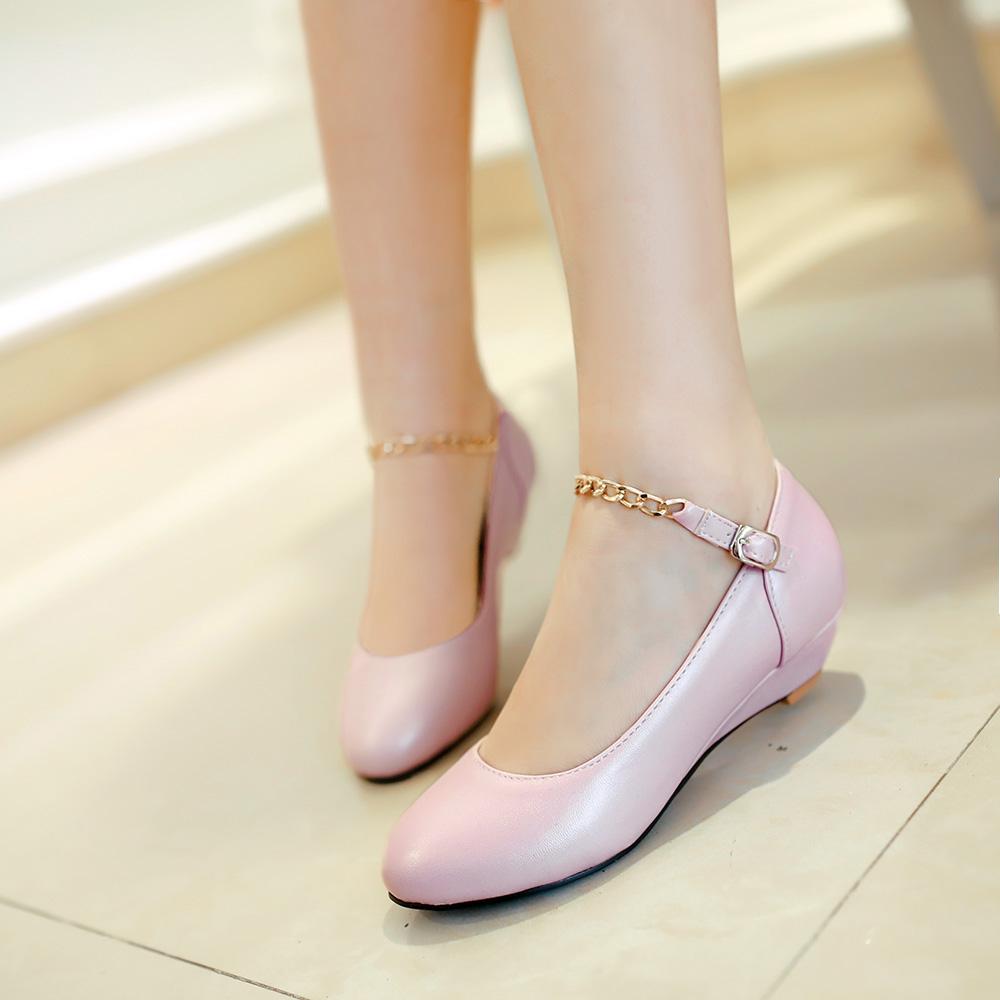 Preorder รองเท้าแฟชั่น สไตล์เกาหลี 34-39 รหัส 9DA-4228