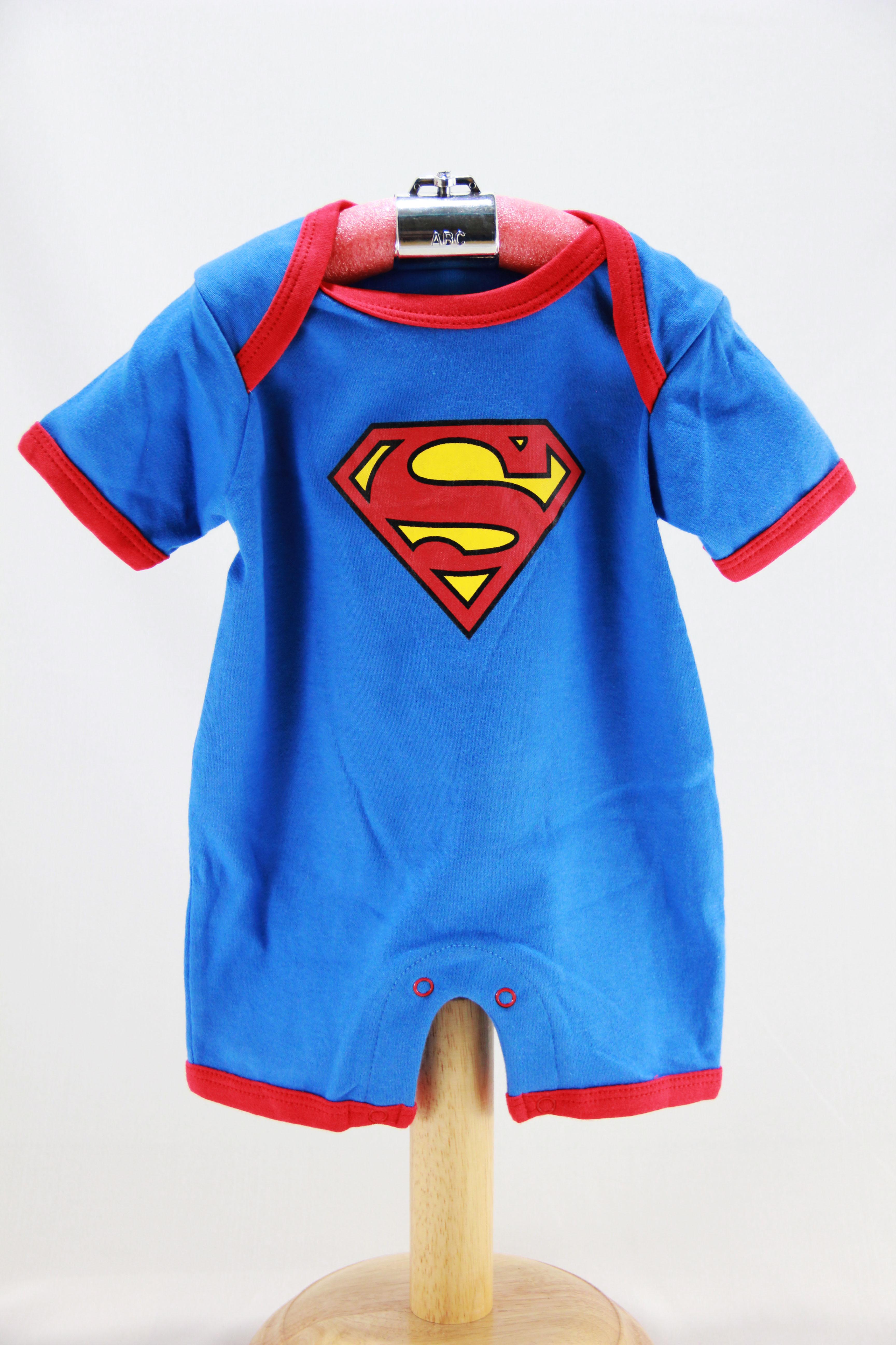 บอดี้สูท Superman