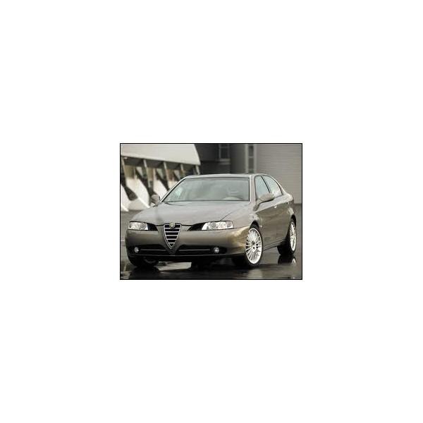 โปรแกรมคู่มือซ่อมรถยนต์ และ WIRING DIAGRAM ALFA ROMEO 166(EN) รหัสสินค้า AR-003
