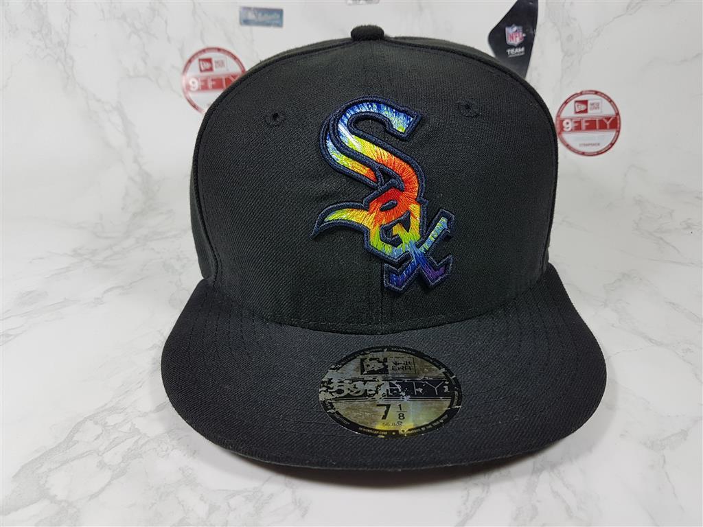 New Era MLB ทีม Chicago White Sox ไซส์ 7 1/8 วัดได้ 58cm